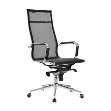 Кресло руководителя Kim (Ким) Черный