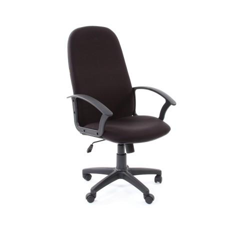 Кресло CHAIRMAN 289 Черный