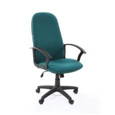 Кресло CHAIRMAN 289 Зеленый