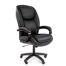 Кресло CHAIRMAN 408 Черный