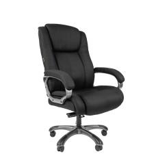 Кресло CHAIRMAN 410 Чёрный