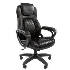 Кресло CHAIRMAN 432 Черный
