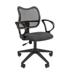 Кресло CHAIRMAN 450 LT Серый