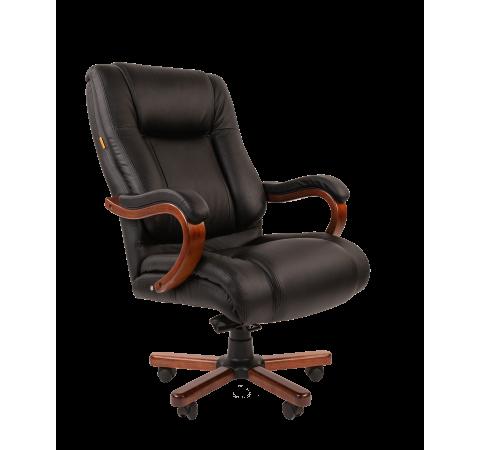 Кресло CHAIRMAN 503 Черный
