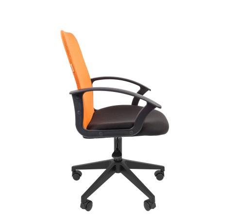 Кресло CHAIRMAN 615 Оранжевый