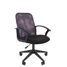 Кресло CHAIRMAN 615 Серый