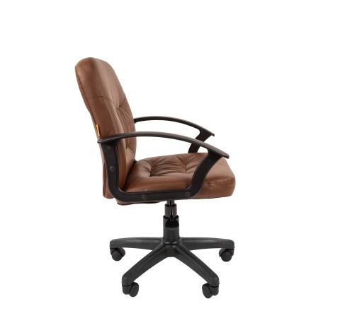 Кресло CHAIRMAN 651 Коричневый