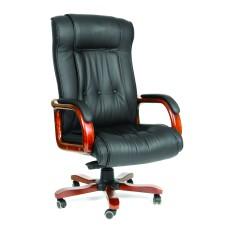 Кресло CHAIRMAN 653 Черный