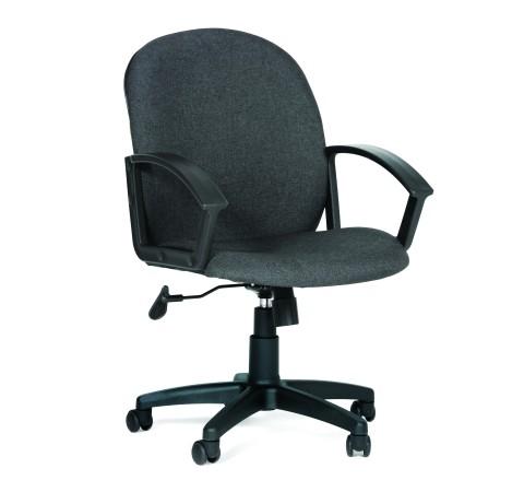 Кресло CHAIRMAN 681 Серый