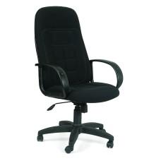 Кресло CHAIRMAN 727 Черный