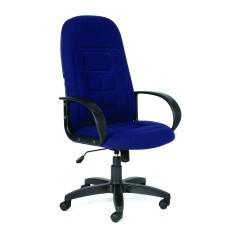 Кресло CHAIRMAN 727 Синий