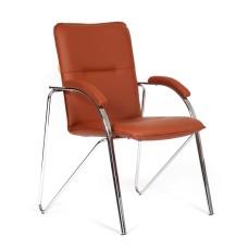Кресло CHAIRMAN 850 Коричневый