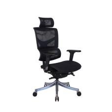 Кресло RCH A9 Черный