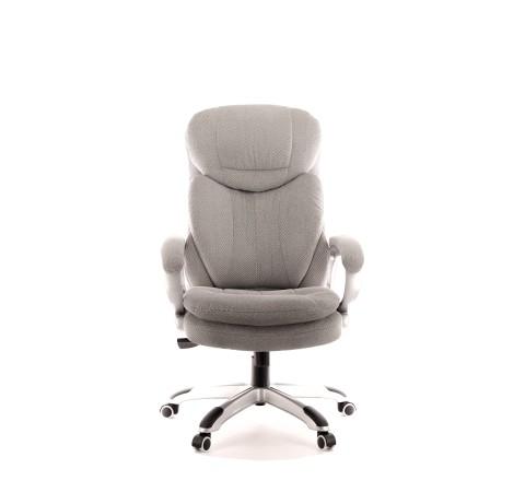 Кресло Boss T (Босс) Серый