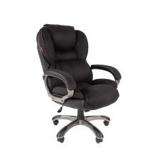 Кресло руководителя CHAIRMAN 434 Черный