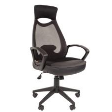 Кресло CHAIRMAN 840 Черный