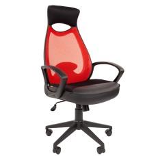 Кресло CHAIRMAN 840 Красный