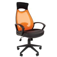 Кресло CHAIRMAN 840 Оранжевый