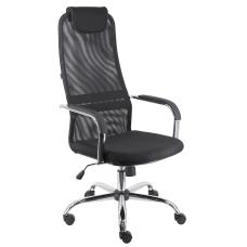 Кресло EP-708 Черный