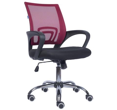 Кресло EP-696 Бордовый