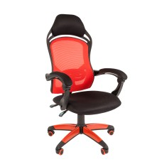 Кресло CHAIRMAN GAME 12 Красный