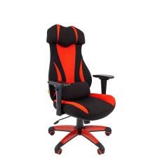 Кресло CHAIRMAN GAME 14 Красный