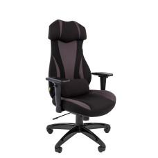 Кресло CHAIRMAN GAME 14 Серый