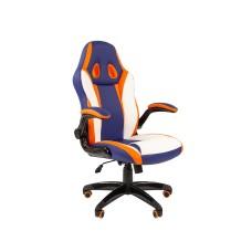 Кресло CHAIRMAN GAME 15 Мультицвет