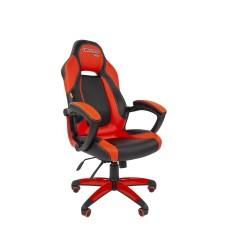 Кресло CHAIRMAN GAME 20 Красный