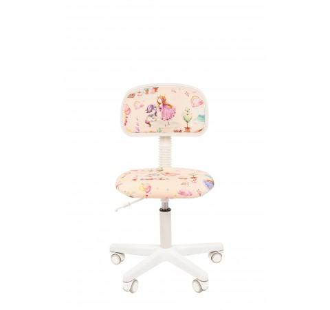 Детское кресло CHAIRMAN KIDS 101 Принцессы