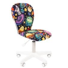 Детское кресло CHAIRMAN KIDS 105 НЛО
