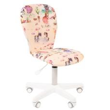 Детское кресло CHAIRMAN KIDS 105 Принцессы