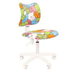 Детское кресло CHAIRMAN KIDS 102 Котики