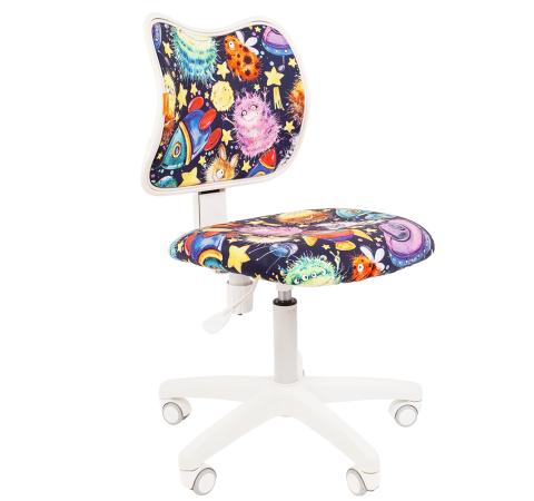Детское кресло CHAIRMAN KIDS 102 НЛО