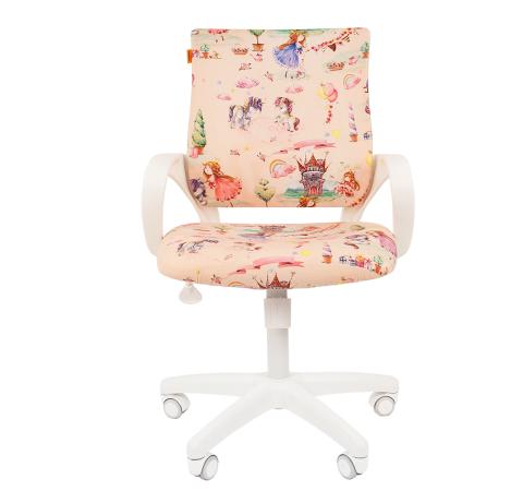 Детское кресло CHAIRMAN KIDS 103 Принцессы