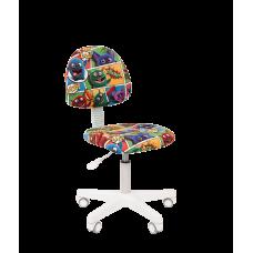 Детское кресло KIDS 104 Монстры