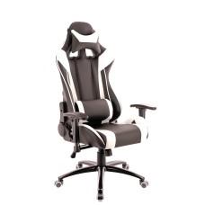 Кресло Lotus (Лотос) S6 Белый