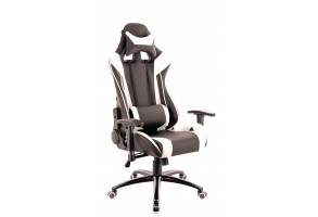 Кресло Lotus (Лотус) S6 Белый