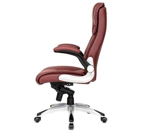 Кресло Nickolas (Николас) Бордовый