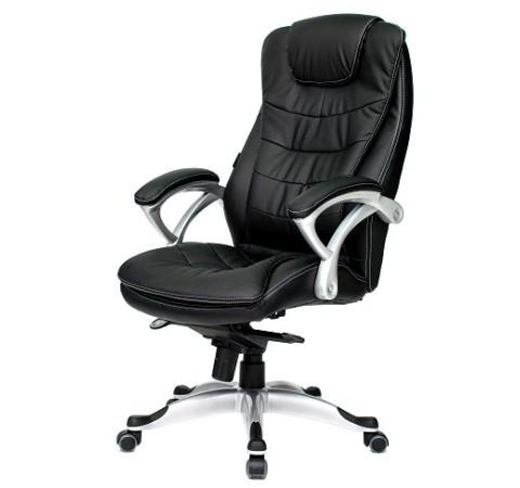 Кресло Patrick (Патрик) Чёрный