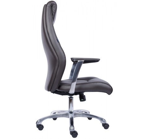 Кресло Lyon (Леон) Тёмно-коричневый