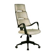 Кресло SAKURA (Сакура) (черный пластик) Пустыня Сахара