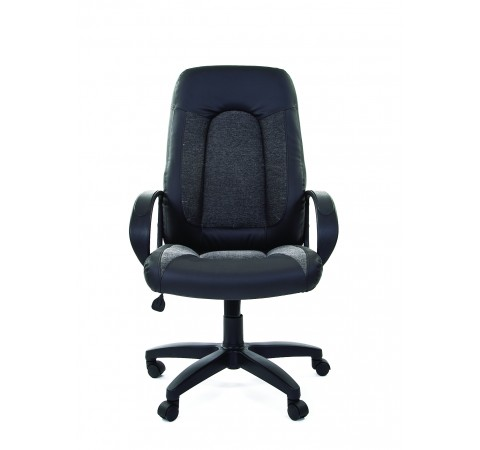 Кресло CHAIRMAN 429 Черный