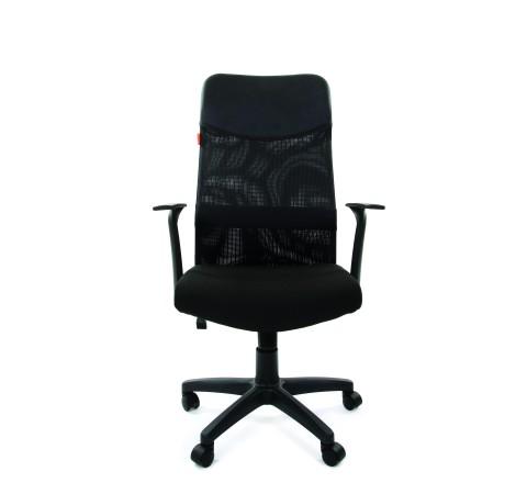 Кресло CHAIRMAN 610 LT Черный