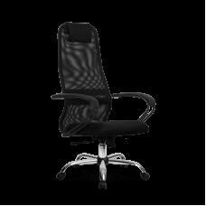 Кресло SU-BP-8 Ch Черный