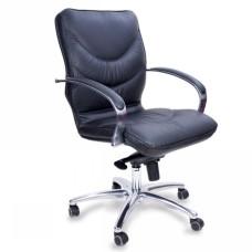 Кресло Leeds B (Лидс) Черный