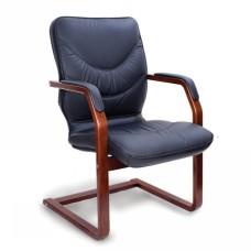 Кресло Leeds C (Лидс) Черный