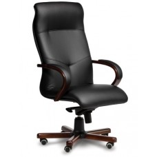 Кресло Mercury A (Меркурий) Черный