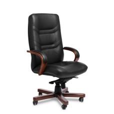 Кресло Minister A (Министр) Черный