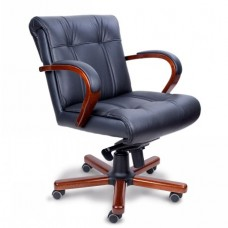 Кресло Paris B (Париж) Черный